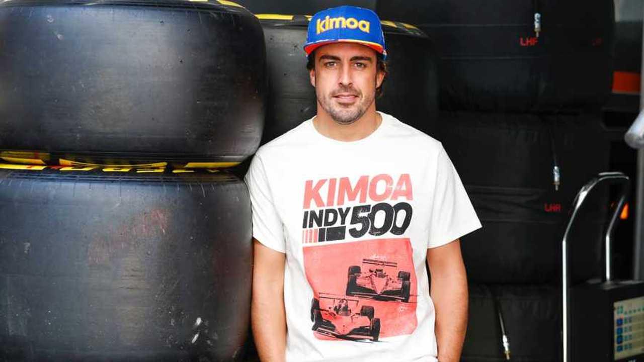 Fernando Alonso & Motorsport Games