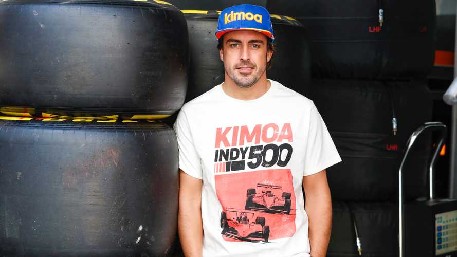 Fernando Alonso & Motorsport Games
