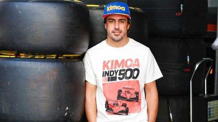 El bicampeón del mundo de F1, Fernando Alonso, invierte en Motorsport Games