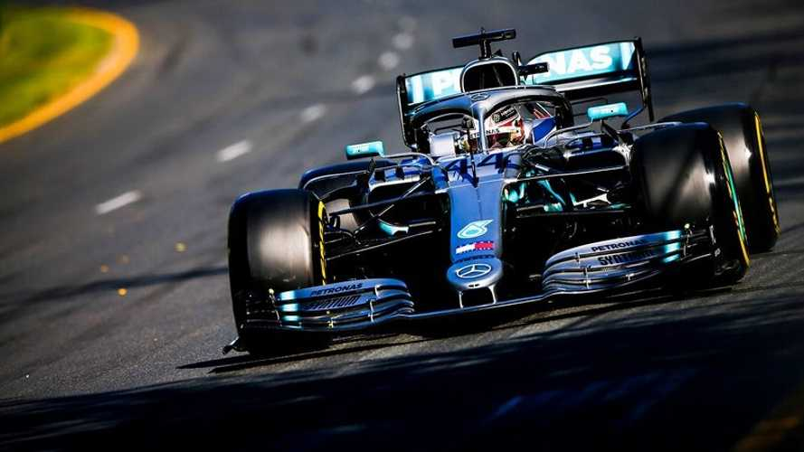 La F1 cancelará el GP de Australia 2020 por coronavirus