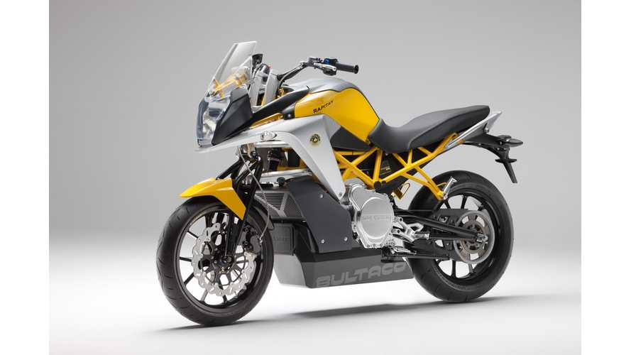Bultaco Motorcycle Brand To Spring Back To Life As Maker Of Electric Two Wheelers