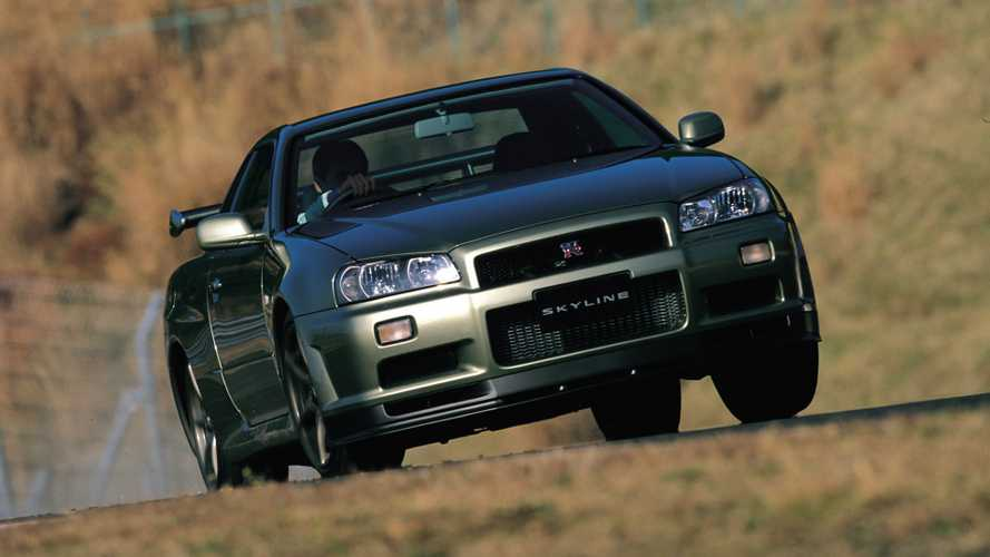 Nissan's Iconic RB26 Engine Returns To Production