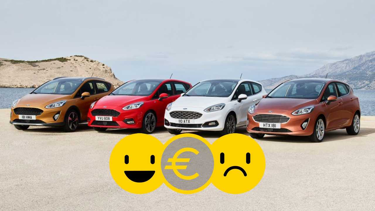 Promozione Ecoincentivi Ford, perché conviene e perché no
