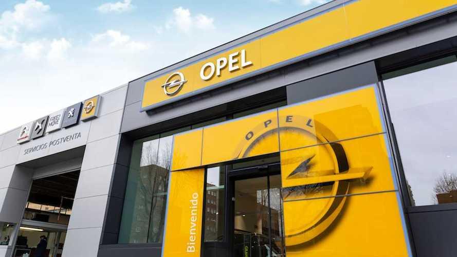 Opel PSA Retail Madrid, nuevo concesionario en la capital