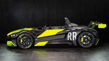Neuer VUHL 05RR hat besseres Leistungsgewicht als ein Veyron