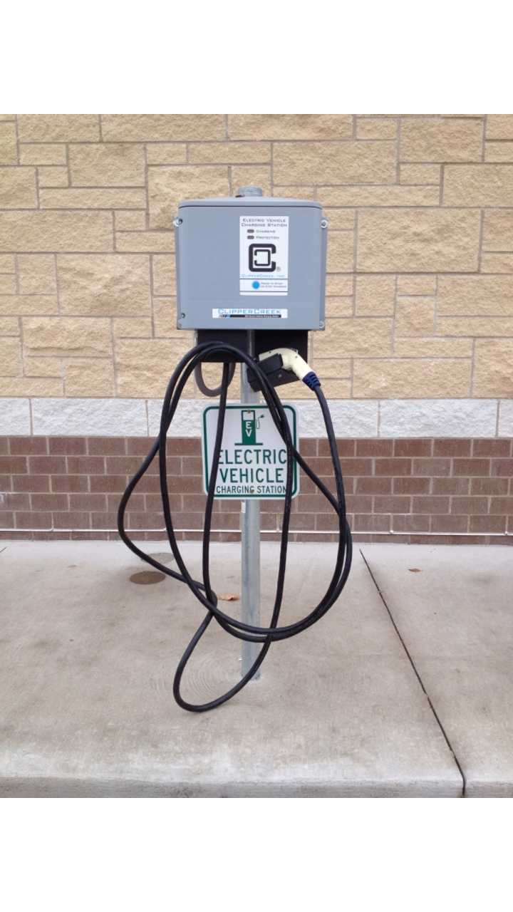 Iowa Charging Stations Under Utilized?