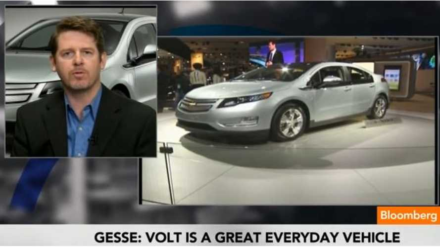 Video: GM Misfires in Attempt to Counter Elon Musk's Criticism of Chevy Volt