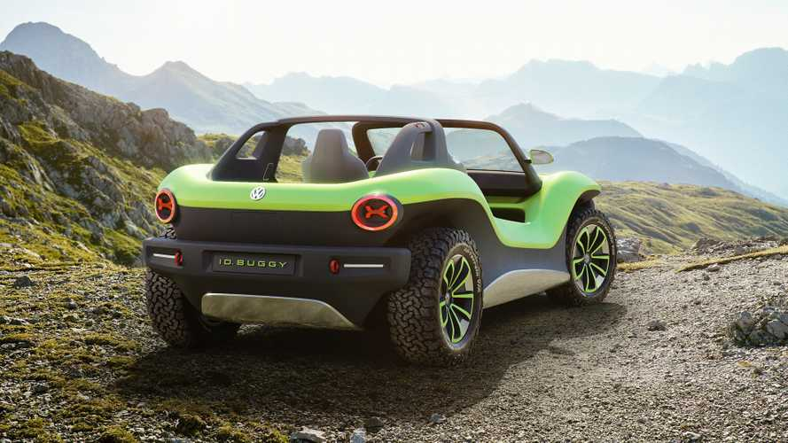 Volkswagen to introduce 70 all-electric models in next decade