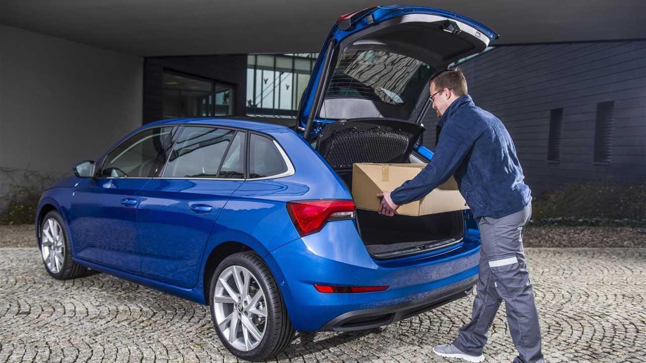 Škoda Auto DigiLab