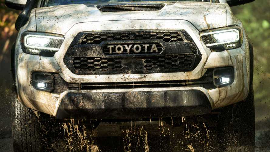 Toyota Will Build Future Pickups On A Single Platform