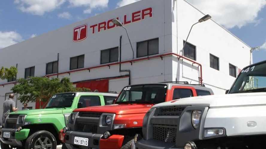 Fábrica da Troller pode ter sua venda definida em breve