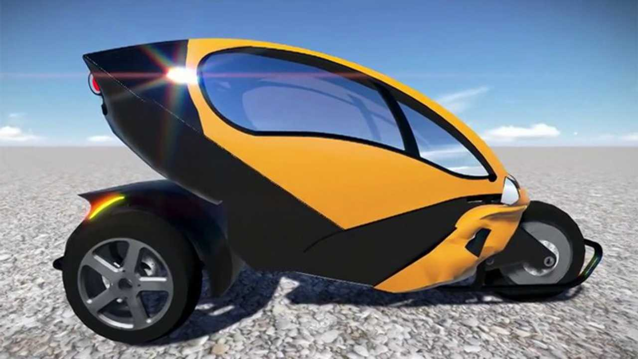 Chile to Unveil Homegrown Single-Seat Electric Vehicle Later This Year
