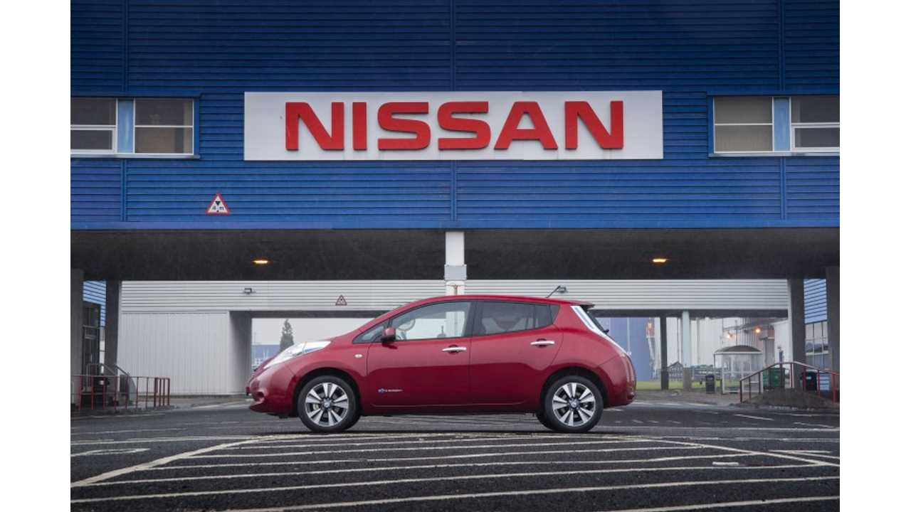 Nissan Engineer Says 500 Mile Range Electric Vehicles Are Possible But Certainly Not Viable
