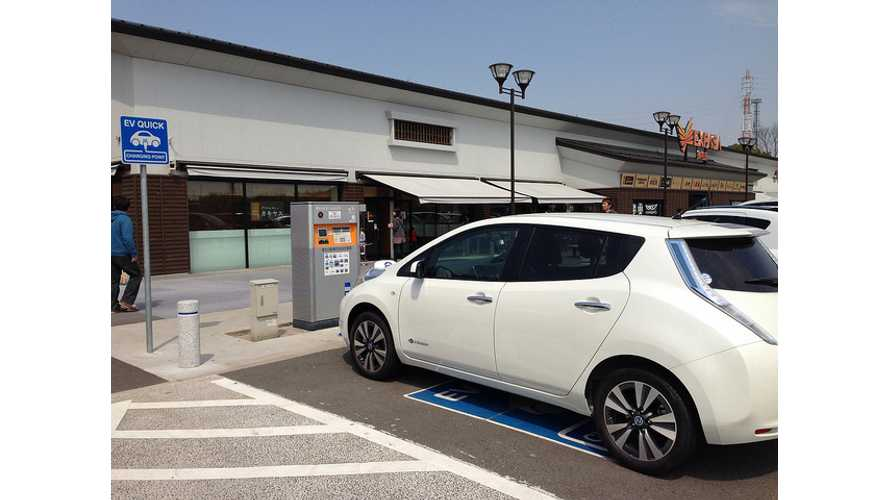 Nissan Needs More LEAFs - Now Says It Will Take To