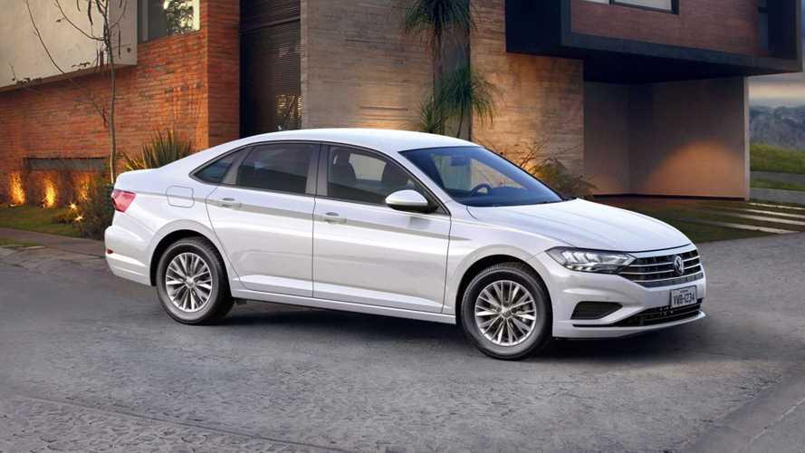 Volkswagen Jetta ganha versão de entrada 250 TSI por R$ 99.990