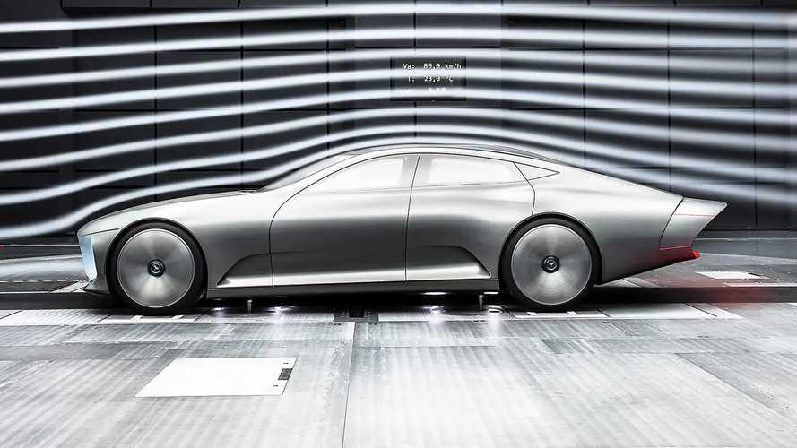 DIAPORAMA - Les voitures les plus aérodynamiques de l'histoire