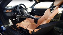 Porsche 911 GT3 Touring With $60,000 Options