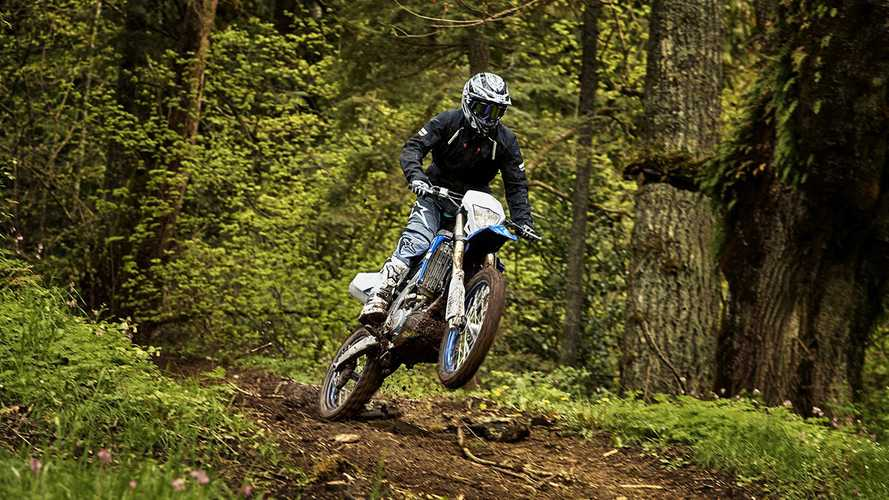 We're Playing In The Dirt: 5 Best Dual Sport Models
