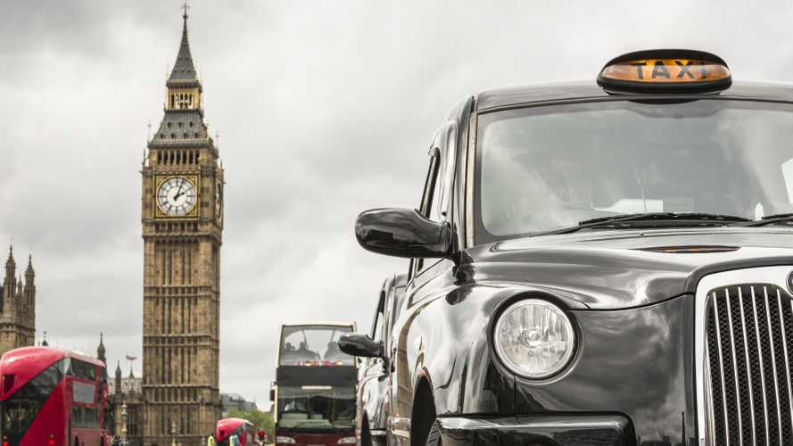 Taxis and hybrids to lose London Congestion Charge exemption
