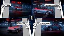 Vergessene Studien: Porsches Top 5 Geheime Prototypen