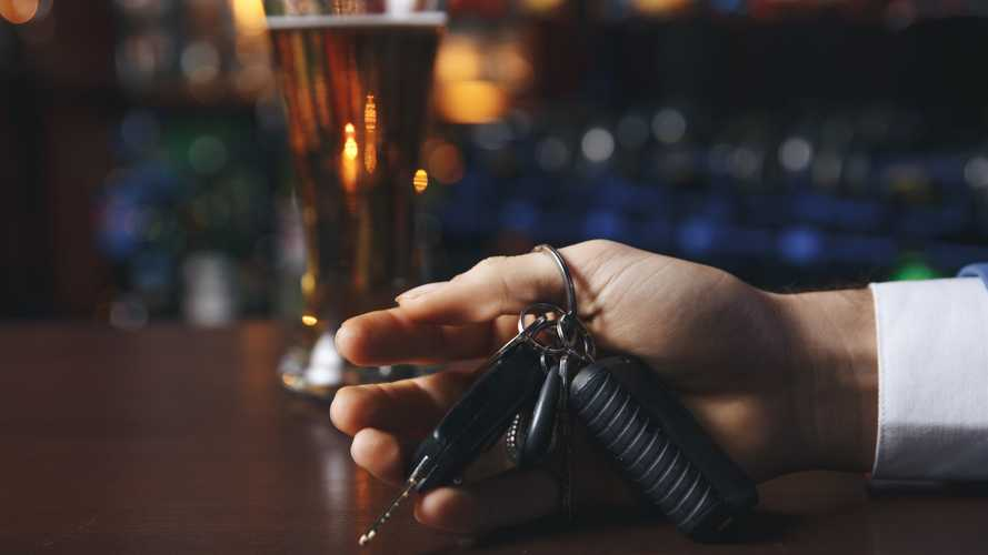 One in seven would drive after drinking if they felt 'OK'