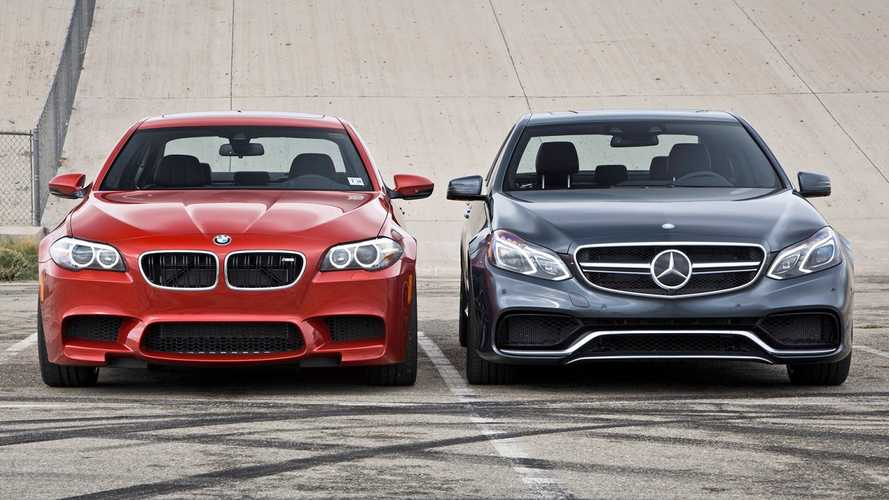 BMW ve Daimler ortak mı oluyor?