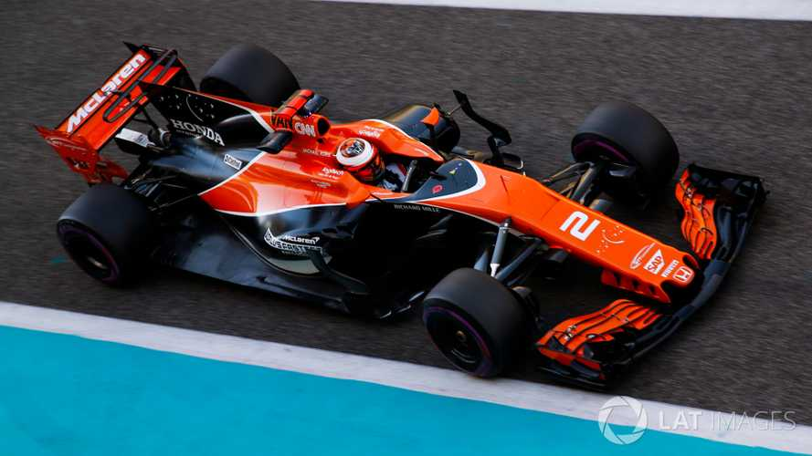 McLaren: No regrets over 'expensive' Honda split