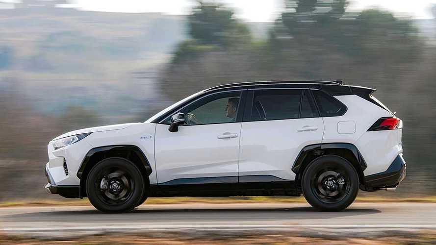 Már 10 millió RAV4-et értékesített a Toyota világszerte