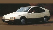 Vergessene Studien: VW Auto 2000 (1981)