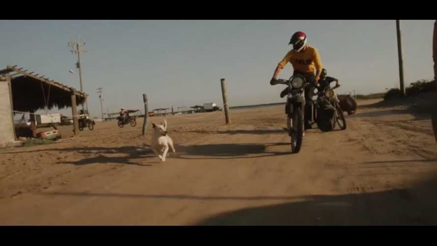 Custom Motorcycle Builders Deus Ex Machina's Next Film