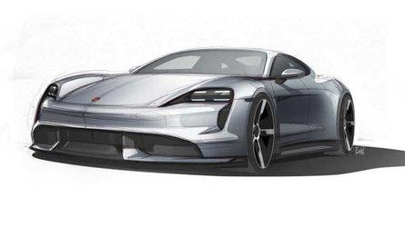 Porsche Taycan draws new buyers to brand, marks start of new era