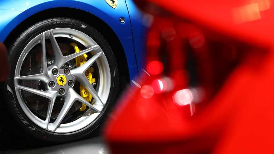 Ferrari passera dans les trois prochains mois au moteur V6 !