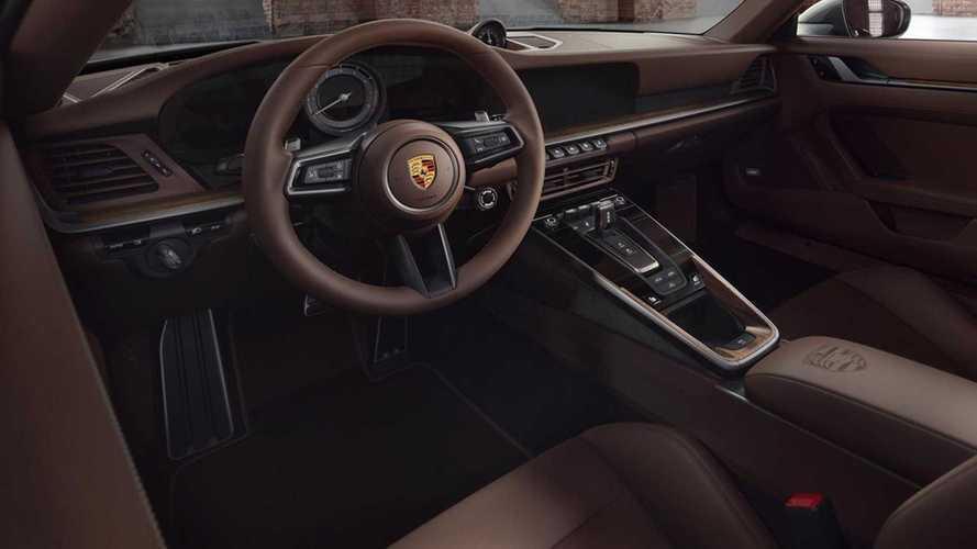 Porsche 911 Carrera Cabriolet by Porsche Exclusive