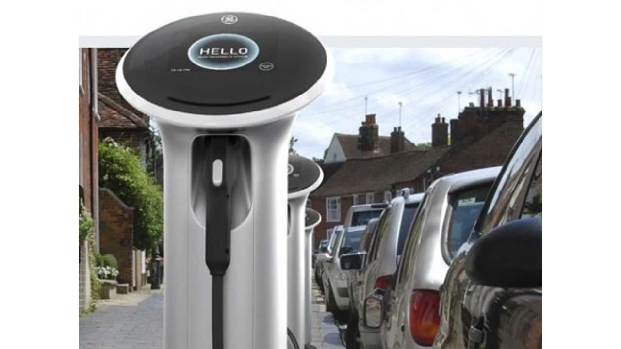 Public EV Charge Stations Surpass Gas Stations in Five Years