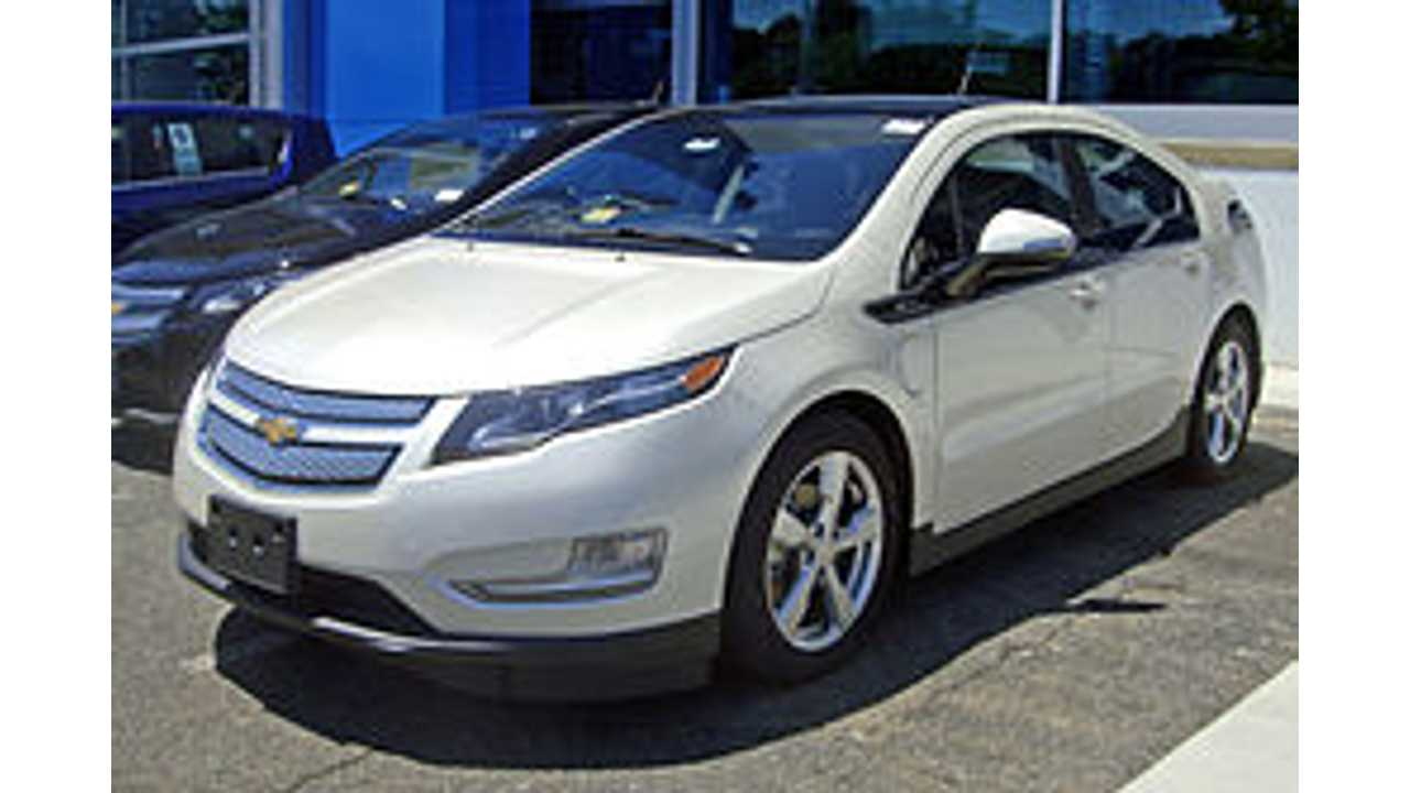 Survey Says Choice is Key in Expanding Sales of Plug-In Vehicles