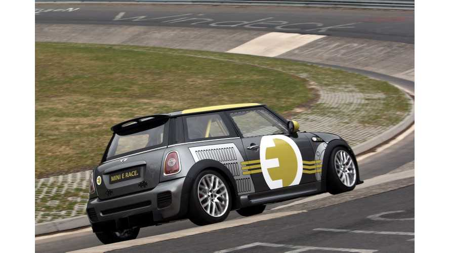Confirmed: Next-Generation Mini Cooper to Get Plug-In Hybrid Option