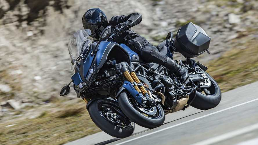2019 Yamaha Niken GT: Everything We Know