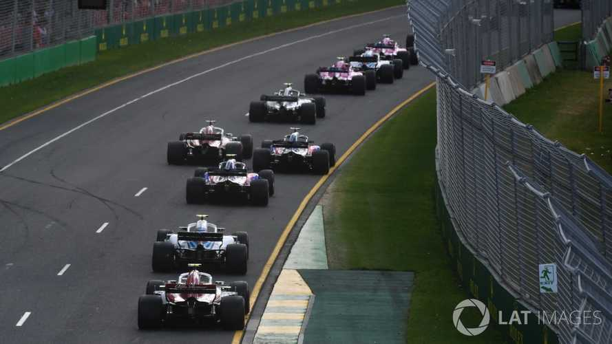 FIA introduces more strict fuel usage tests for F1