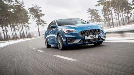 El Ford Focus ST 2019 llega con más potencia que nunca