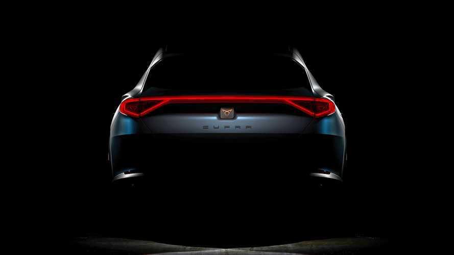 Cupra kündigt ein Concept Car an