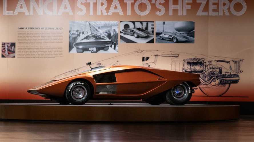 Marcello Gandini: Neue Ausstellung in Turin zu dem berühmten Auto-Designer
