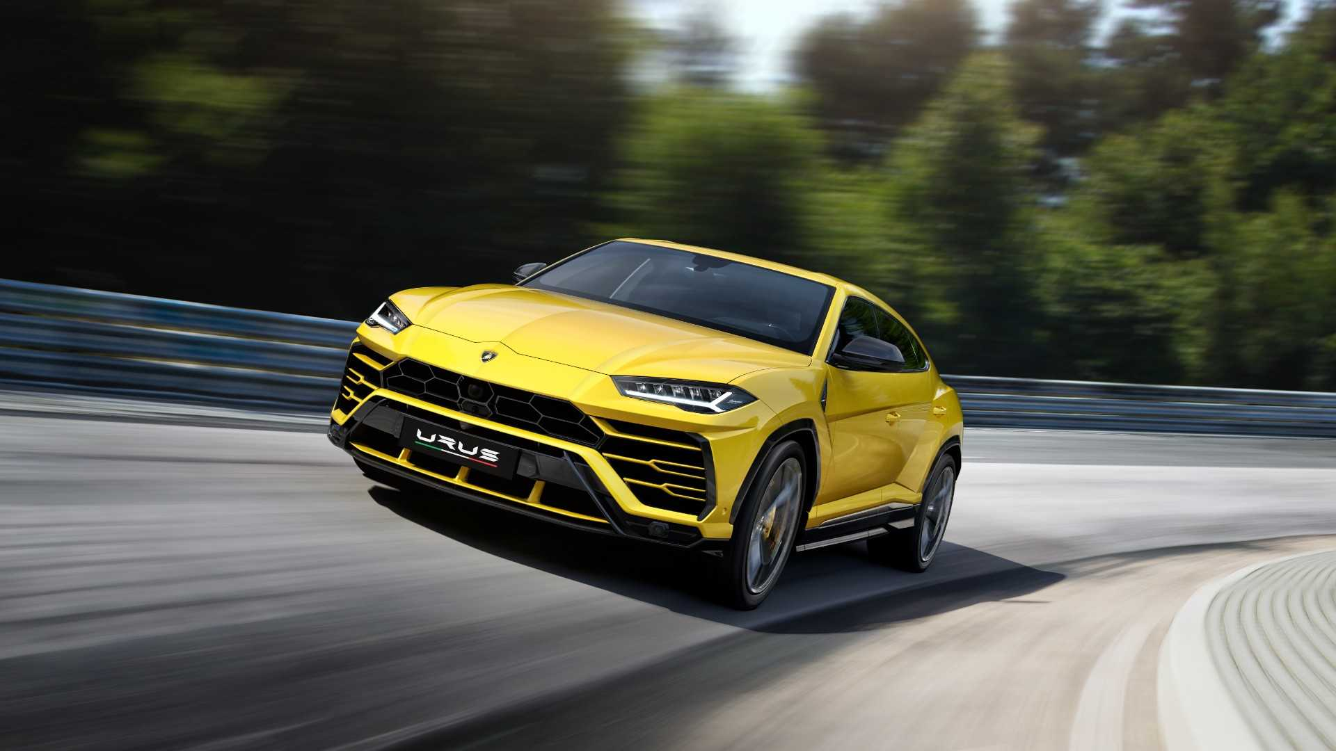 "[""Lamborghini production cap for 2020""]"