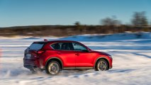 Mazda Epic Drive 2019