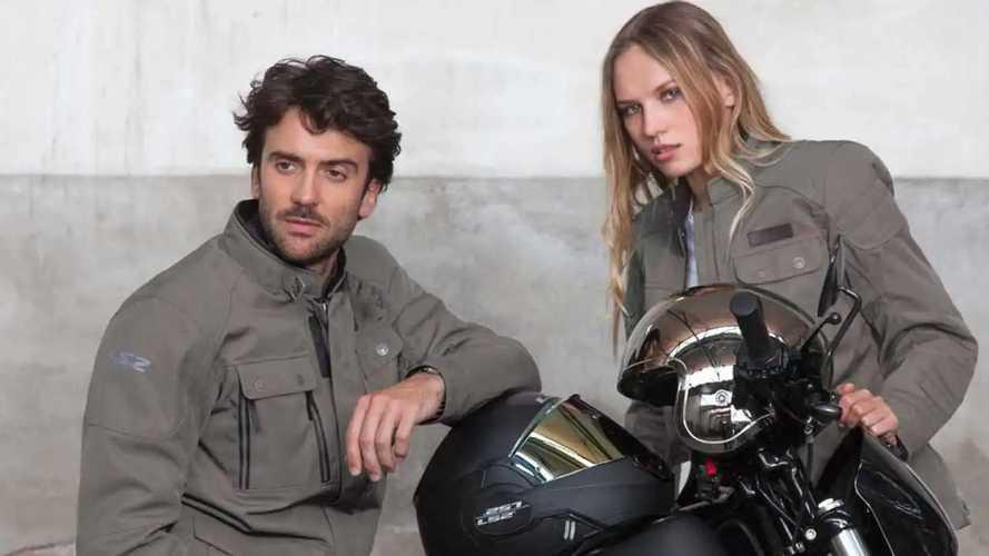 Colección LS2 de ropa para moto 2019