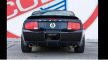 Ford Mustang Shelby GT500 Super Serpent 2008