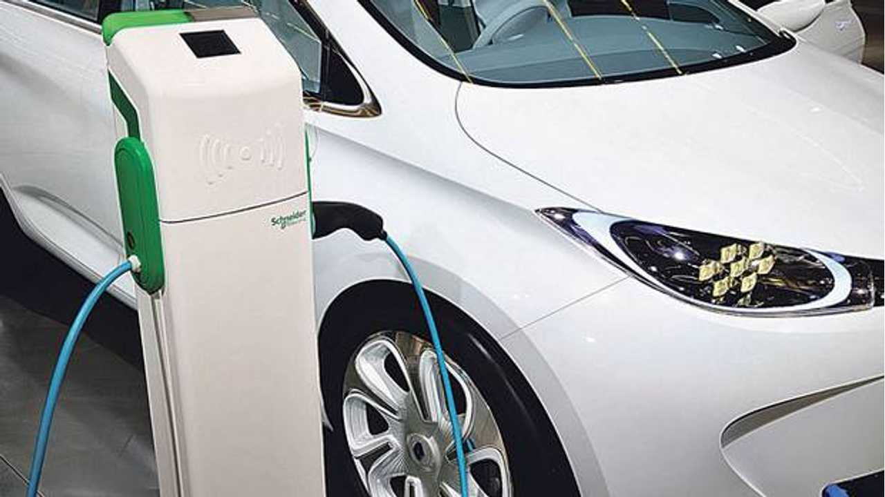 The European Commission Wants More Charging Stations For Europe, Lots More Charging Stations