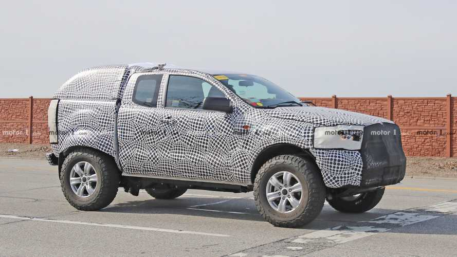 Ford Bronco Hybrid Allegedly Confirmed By CEO Jim Hackett