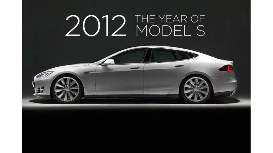 Tesla Delivers 19 Model S EVs In July.  Maybe.  About 50 More Planned For August.