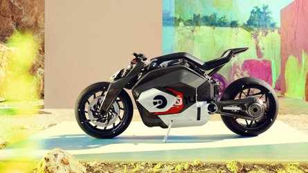 BMW Set To Unveil Four New Models At EICMA