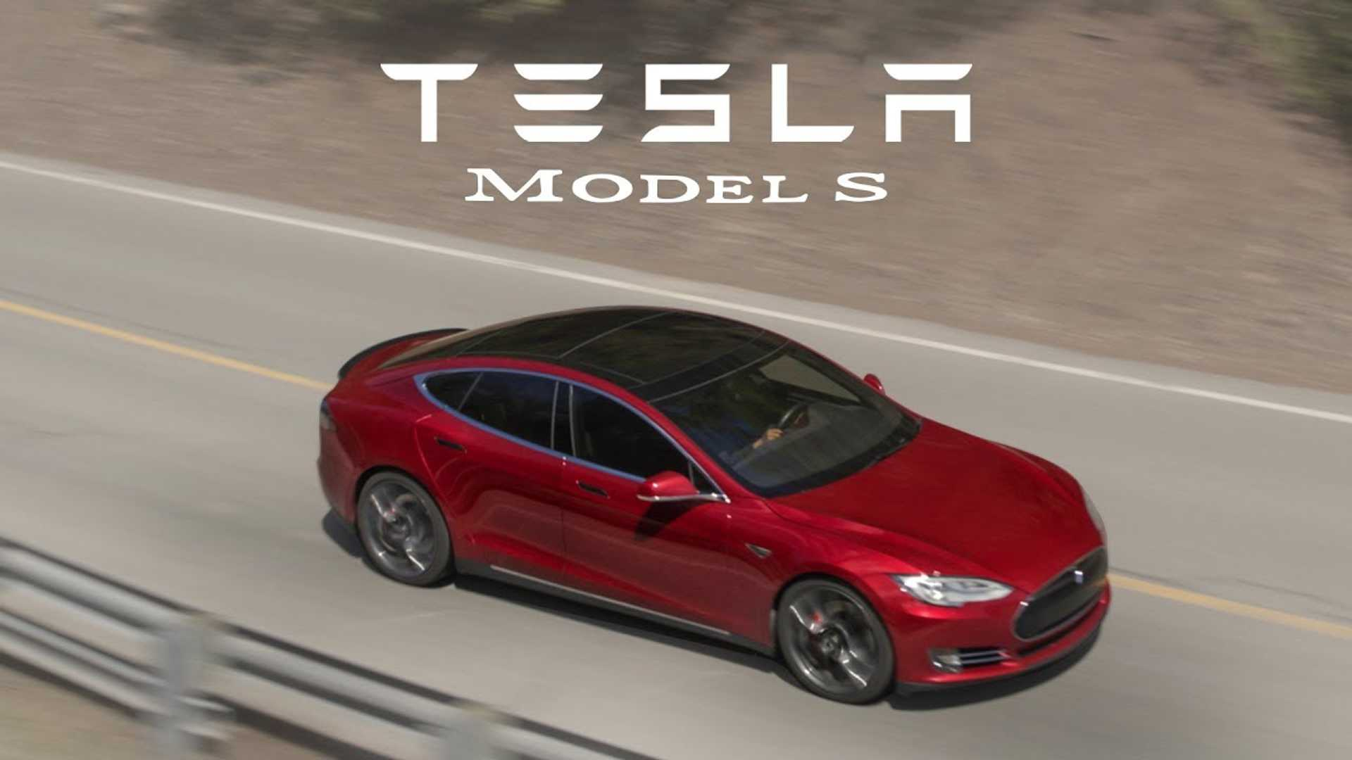 2016 Tesla Model S P90d Review Years Later Is The Hype Real Video
